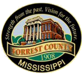 Forrest County MS