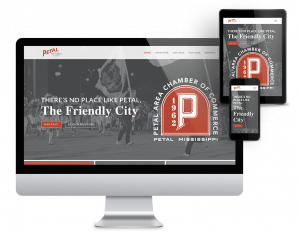 New Website for PACC